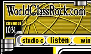 Internet radio: WorldClassRock.com