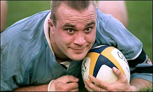 BBC SPORT   RUGBY UNION   Baugh likely to miss season