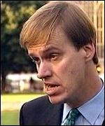 Stephen Timms MP, 2001