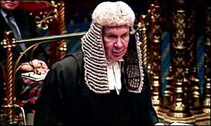 Lord Irvine, Lord Chancellor