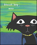 Biscuit Boy CD cover