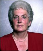 Labour MP Ann Cryer
