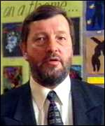 [ image: David Blunkett: supports change]