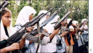 Free Aceh rebels