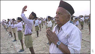 RSS prayers