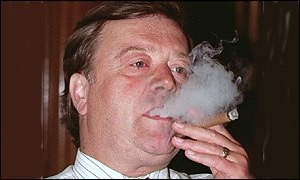 Ken Clarke - Justice minister