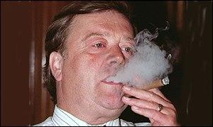Ken Clarke - Justice minister