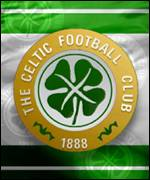 Celtic football club badge