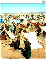 The UN High Commissioner for Refugees has said that the Afghan's plight is one of the worst among the world's refugees