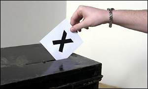Ballots must be returned in the leadership contest by noon on 11 September