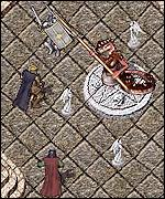 Ultima online graphic