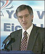 Ex-Welsh Office Minister Rod Richards