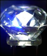 Jacob Diamond that is part of the Nizam collection
