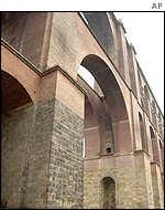 Goeltzschtal Bridge