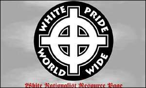Website of white supremacists Stormfront