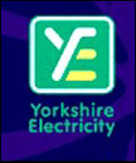 Yorkshire Electricity logo