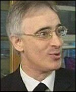 Alan Roach, head teacher at Chalvedon School