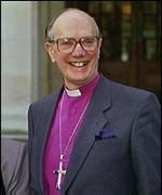 Bishop of Durham