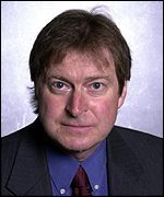 Tony Wright, chairman of the Commons Public Administration Select Committee