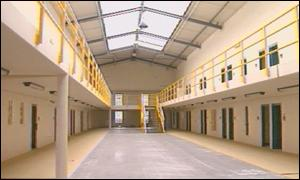 Altcourse prison was formerly known as Fazakerley