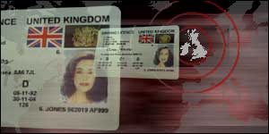 How the ID cards could look