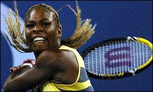 Serena is the 10th seed for thetitle whilst Venus is seeded 4th