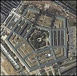 Satellite view of Pentagon Spaceimaging.com