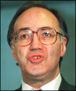 Former minister Michael Howard