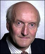 Donald Anderson, chairman of the Commons Foreign Affairs Select Committee