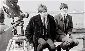 The Beatles were stars by December 1963