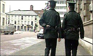 First recruits to new service will be on streets in Spring 2002