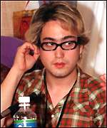 [ image: Sean Lennon: Ingrid wants to meet him]