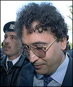 [ image: Abdel Basset Ali Megrahi: Could be extradited soon]