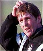 [ image: Dalglish: Results did not materialise]