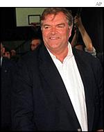 Opposition leader Kim Beazley