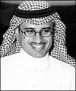 Abdelaziz Al Omari