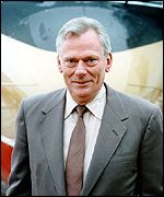 Southwest Airlines chairman Herb Kelleher