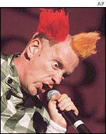 John Lydon has been due to appear
