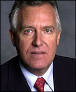 Minister for Europe Peter Hain