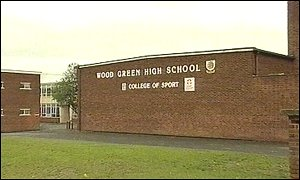 Woodgreen High School College of Sport, Wednesbury