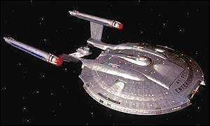 Star Trek: Enterprise Paramount