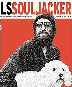 Souljacker is Eels's fourth studio album