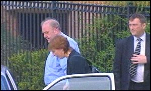 John Owen at Rhondda Magistrates Court