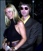 Noel and Meg Mathews