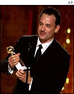 Tom Hanks and Steven Spielberg were executive producers
