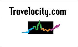 BBC News   BUSINESS   Travelocity cuts costs
