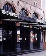 Shepherds Bush Empire: Gigs on Sunday and Monday