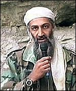 Osama Bin Laden's statement released to al-Jazeera