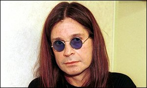 Ozzy Osbourne also sings with Black Sabbath