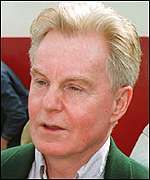 [ image: Derek Jacobi: Heart set on Hollywood]